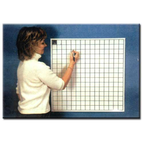 how to make a giant crossword puzzle